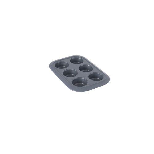 BergHOFF Muffinform »GEM Cupcakeform für 6 Cupcakes«