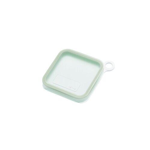 LEKUE Lunchbox »Silikon-Sandwichbox«