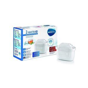 Brita Wasserfilter MAXTRA+ 2er-Pack Filterkartuschen
