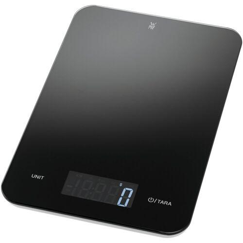 WMF Küchenwaage, (1-tlg), mit Digitalanzeige und Abschaltautomatik