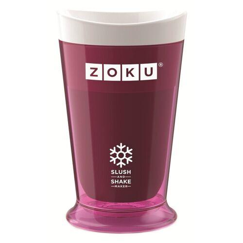 ZOKU Slush Maker »Slush & Shake Maker«, Lila