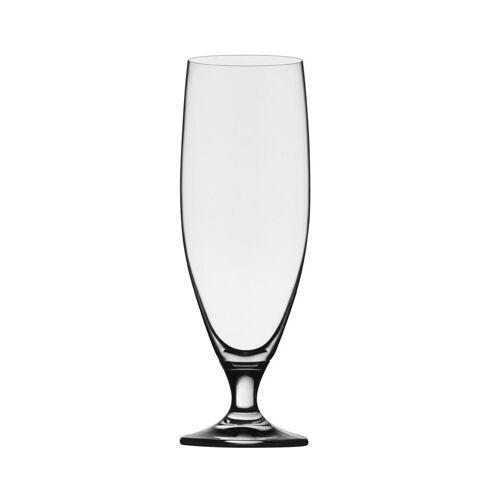 Stölzle Bierglas »IMPERIAL« (6-tlg), Kristallglas