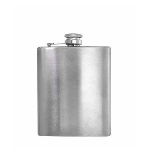 HTI-Living Trinkflasche »Flachmann 200ml Flachmann 200ml«, Flachmann