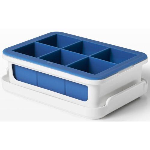 oxo kitchen Eiswürfelform, ergibt 6 Eiswürfel von je 4,5 cm