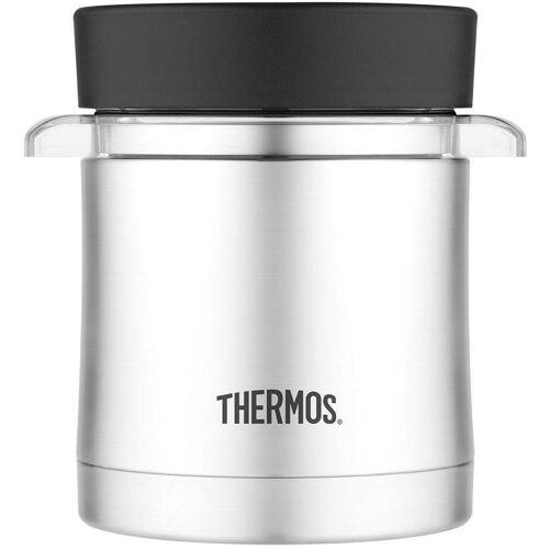Thermos Thermobehälter »SLIPP Micro«, Edelstahl, (1-tlg), 350 ml