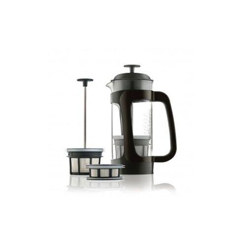 Klein & More French Press Kanne Kaffee French Press ESPRO P3, 0.95l Kaffeekanne