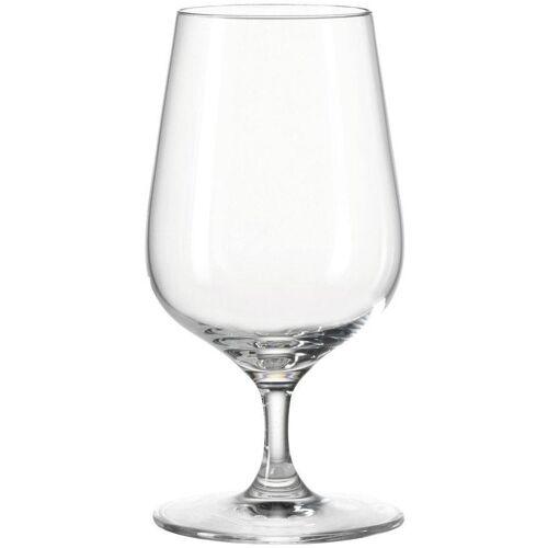 LEONARDO Glas »Tivoli« (6-tlg), Glas, Wasserglas, 300 ml