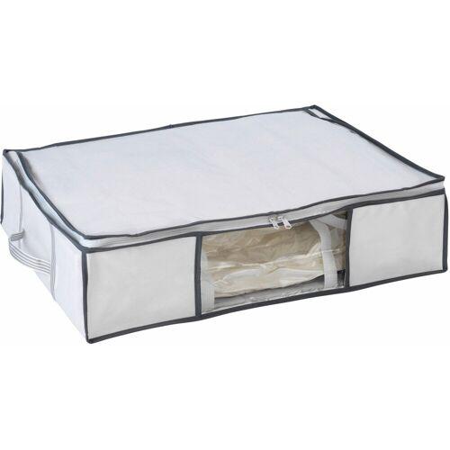 WENKO Unterbettkommode, mit Vakuum-Tasche
