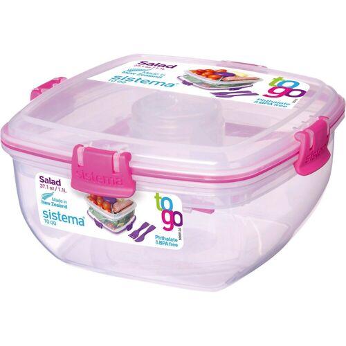 sistema Lunchbox, pink