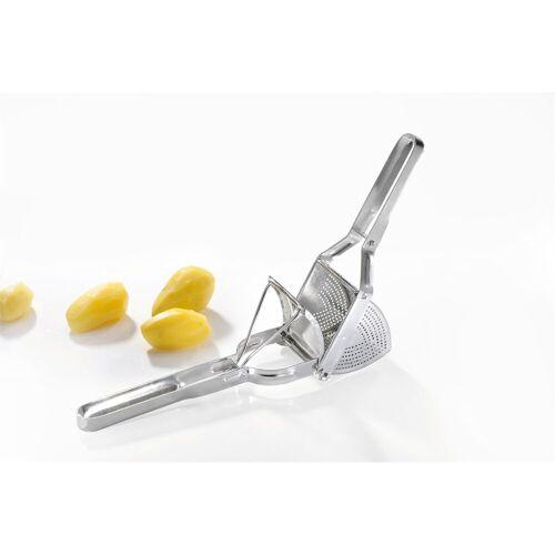 GEFU Kartoffelpresse Kartoffelpresse Kartoffelpresse, Metall verzinnt