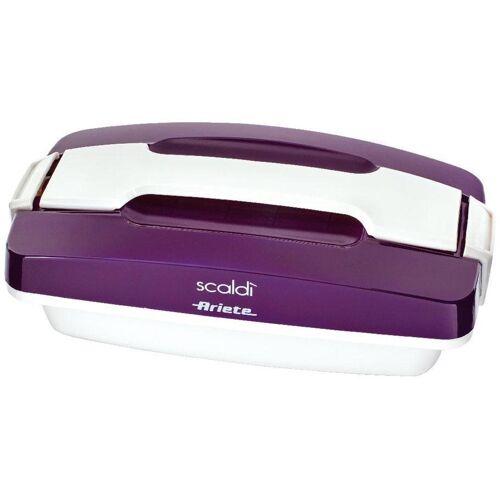 Ariete Elektrische Lunchbox »Vivandiere 797VI«, Kunststoff, Emaille, (1-tlg)