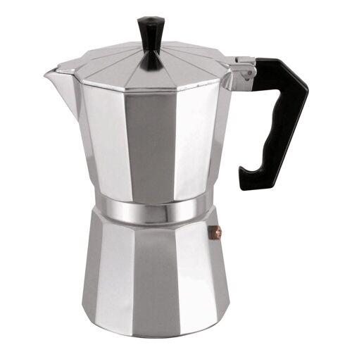 MSV Espressokocher ITALIA - 3, 6, 9 oder 12 Tassen