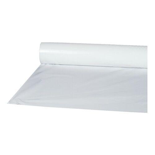 PAPSTAR Tischdecke, weiß