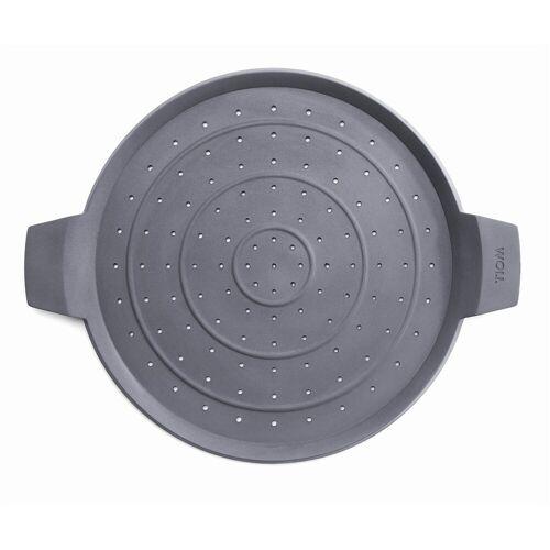 WOLL Spritzschutzdeckel »Spritzschutz Silikon«