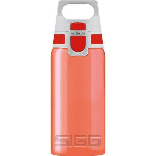Sigg Trinkflasche »Trinkflasche VIVA ONE Fußball, 500 ml«, rot