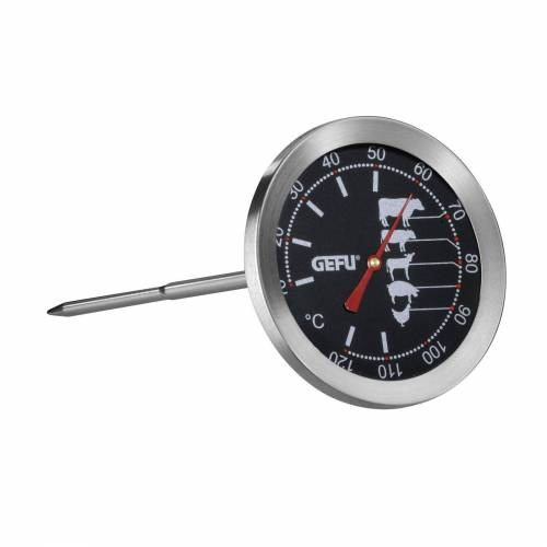 GEFU Kochbesteck-Set »Bratenthermometer Bratenthermometer«