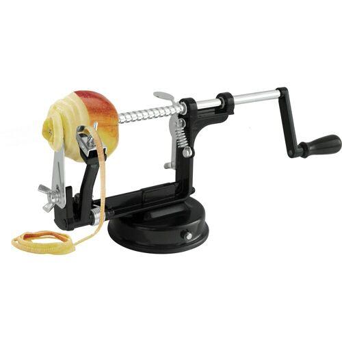 GEFU Apfelschäler »Apfelschäler 3 in 1 DELICIO«, Apfelschäler