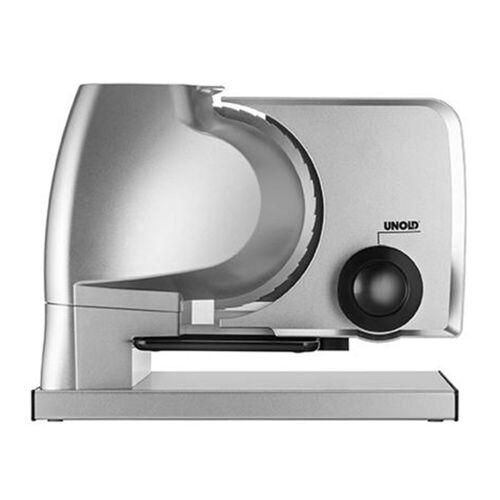 Unold Allesschneider 78826 Allesschneider Metall Plus, 100 W