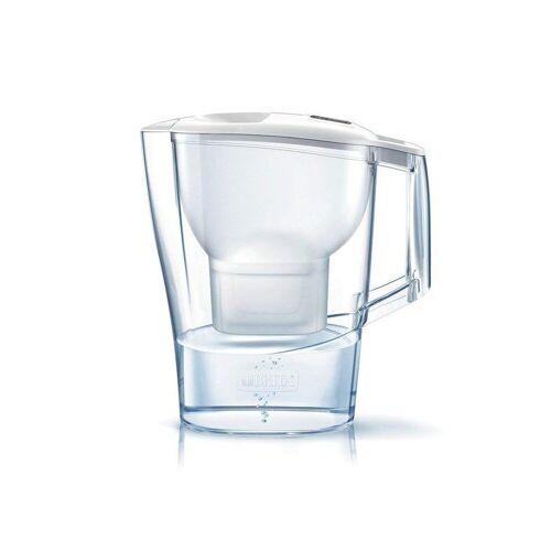 Brita Wasserfilter Aluna Cool MAXTRA+ weiß
