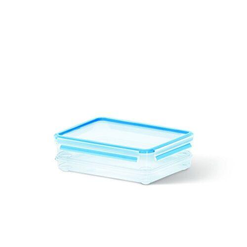 Emsa Aufbewahrungsbox »Aufschnittboxsystem 1,65 L + 1,0 L Clip Close«, Kunststoff