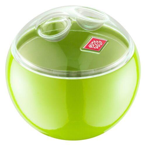 WESCO Aufbewahrungsbox »Aufbewahrungsdose Miniball«, Vorratsdose, Limettengrün