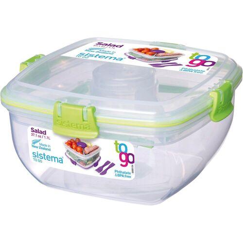 sistema Lunchbox, grün