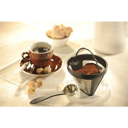 GEFU Kaffeelöffel »Kaffeemaß Misurino« (1 Stück), Rostfrei