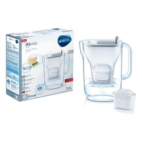 Brita Wasserfilter Wasseraufbereiter Style fill & enjoy
