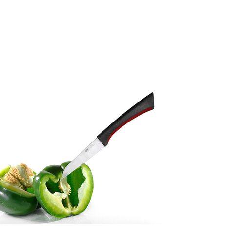 GEFU Gemüsemesser »Gemüsemesser Senso«, Rostfrei