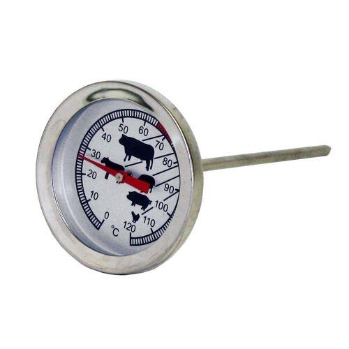 Excellent Backofenthermometer »Fleischthermometer Bratenthermometer Grillthermometer Backofenthermometer analog«, 1-tlg.
