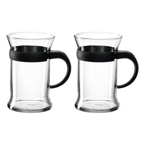 montana-Glas Teeglas »:duo 2er Set 250 ml«, Glas