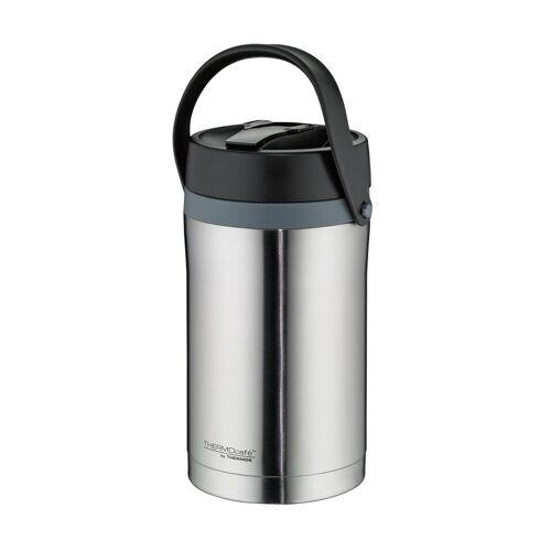 Thermos Thermobehälter »HotZ 2.1 L Edelstahl«, Edelstahl, (1-tlg)