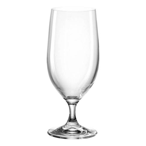 montana-Glas Gläser-Set »:first+ Bierglas 6er Set 430 ml«, Glas