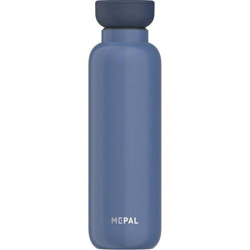 Mepal Isolierflasche, blau