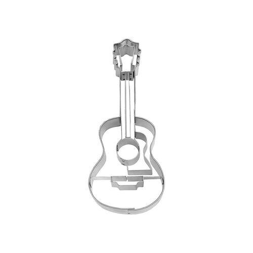 """STÄDTER Ausstechform »Ausstecher """"Gitarre"""", 11 cm«"""