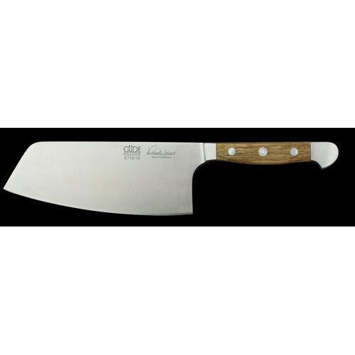 Güde Messer Solingen Kochmesser »Alpha Fasseiche«