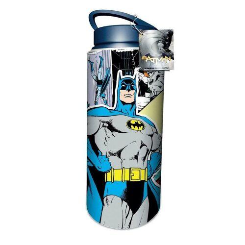 GB eye Trinkflasche »Aluminium Trinkflasche Batman - 700 ml«