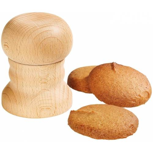 Küchenprofi Backform »Lebkuchenformer ø 5 cm«