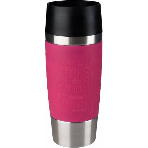 "Emsa Kinderbecher »Isolierbecher ""Travel Mug"" 0,36 L«"