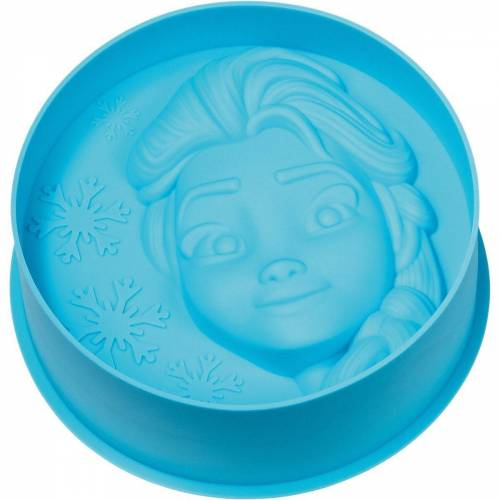 Disney Frozen Backform »Silikonbackform Die Eiskönigin Elsa«