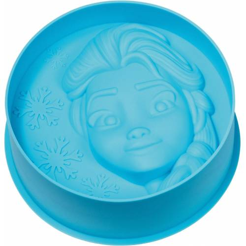 Disney Frozen Backform »Silikonbackform Die Eiskönigin Elsa«