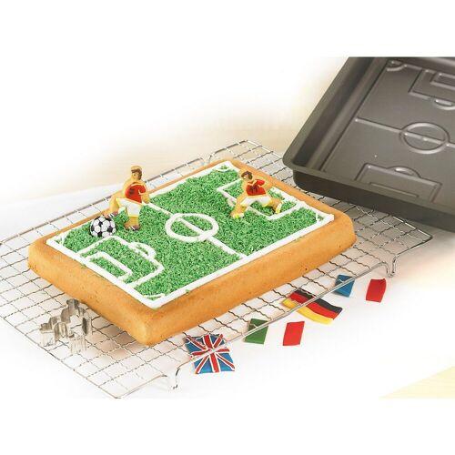 Birkmann Backform »Backform Fußballfeld«