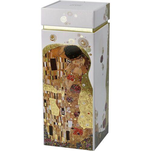 Goebel Aufbewahrungsbox »Der Kuss«, Metall, (1-tlg)