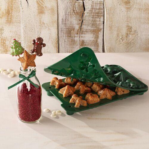 Birkmann CakePop-Baker Weihnachten