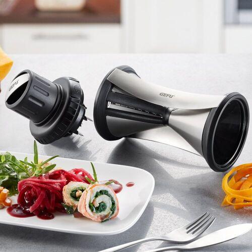 GEFU Spiralschneider Gemüse Spiralschneider SPIRELLI XL