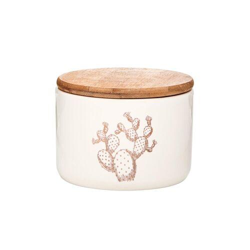 BUTLERS Aufbewahrungsbox »QUEEN IT Aufbewahrungsdose Kaktus 400 ml«