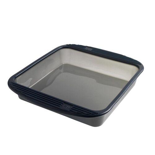 mastrad Backform »Quadratisch 23 cm«