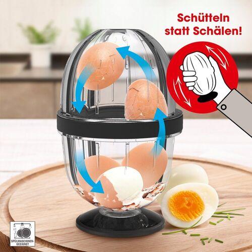 GOURMETmaxx Eierschäler