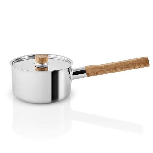 Eva Solo Kasserolle »Nordic kitchen 1.5 L«, Edelstahl