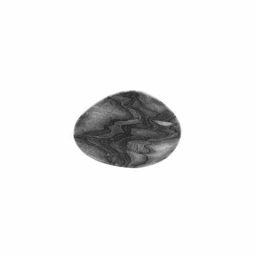 BUTLERS Glasuntersetzer MARBLE 4x Untersetzer Marmor